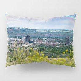 Billings 406 Pillow Sham