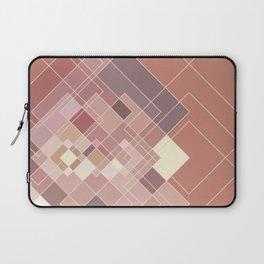 GeoPink Laptop Sleeve