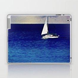 Huron Sails Laptop & iPad Skin