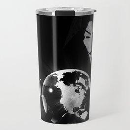 Dr Anonymous Travel Mug