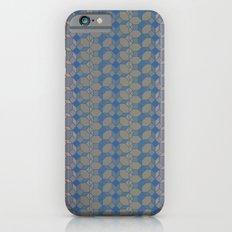 Octagonal creation Slim Case iPhone 6s