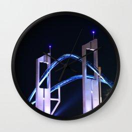 Gatekeeper Wall Clock