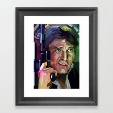 SW#48 Framed Art Print