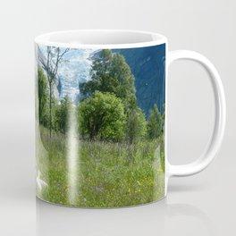 Norwegian Summer Idyll Coffee Mug