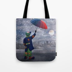 Good morning America . . . how are you Tote Bag
