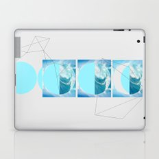 NEW MOON Laptop & iPad Skin