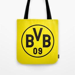 Borussia Dortmund Tote Bag