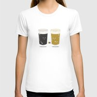 ashton irwin T-shirts featuring Cheers! by Terry Irwin