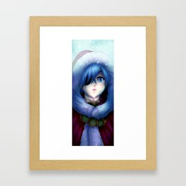 What's wrong Young Master? Framed Art Print