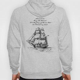 Treasure Island - Robert Louis Stevenson Hoody