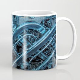Shopping Trollies Coffee Mug