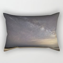 Shooting stars and the Milkyway Rectangular Pillow