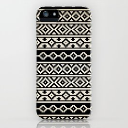 Deco Pampa iPhone Case