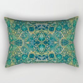 Fragmented 30 Rectangular Pillow