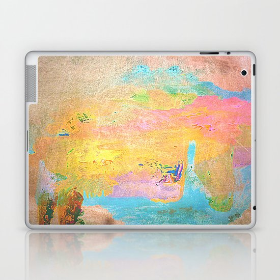 Glinns Laptop & iPad Skin