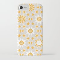 pivot iPhone & iPod Cases featuring Pivot Star Pattern  by Pivot Interiors
