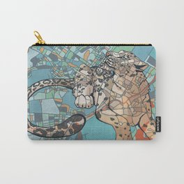 KABUL Carry-All Pouch