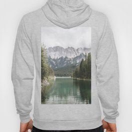 Looks like Canada - landscape photography Hoody