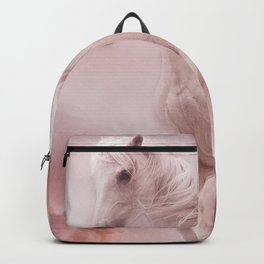 Through the clouds Backpack