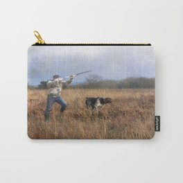 Out for a shot Carry-All Pouch