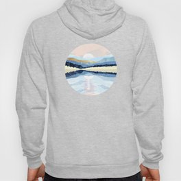 Winter Reflection Hoody