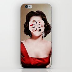 Unfamous iPhone Skin