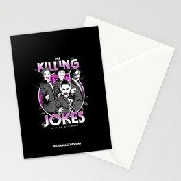 The Killing Jokes Stationery Cards