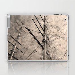 Cutty Sark Laptop & iPad Skin