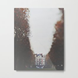 LONDON DAYDREAM Metal Print