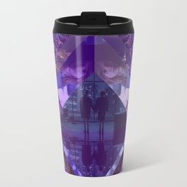 Love Lost City Travel Mug