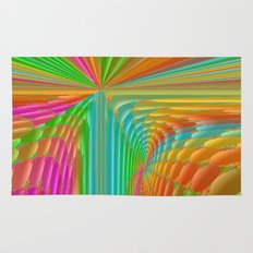 Abstract 359 a dynamic fractal Rug