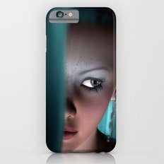 Fairy girl Face Slim Case iPhone 6s