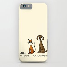 Happy Together - Domestic iPhone 6 Slim Case