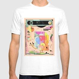 Pfpfpfpf T-shirt