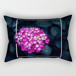 Boastful Vanity Rectangular Pillow