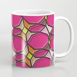 Geometrix 119 Coffee Mug