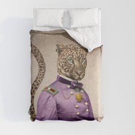 Grand Viceroy Leopold Leopard Comforters