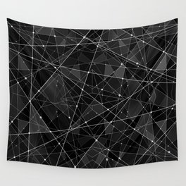 Constellations 4 Wall Tapestry