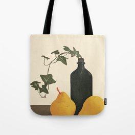 Still Life Art III Tote Bag