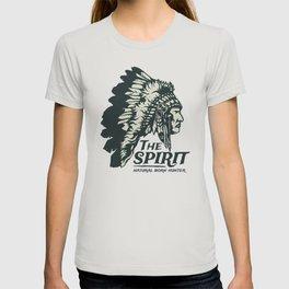 Natural Born Hunter T-shirt