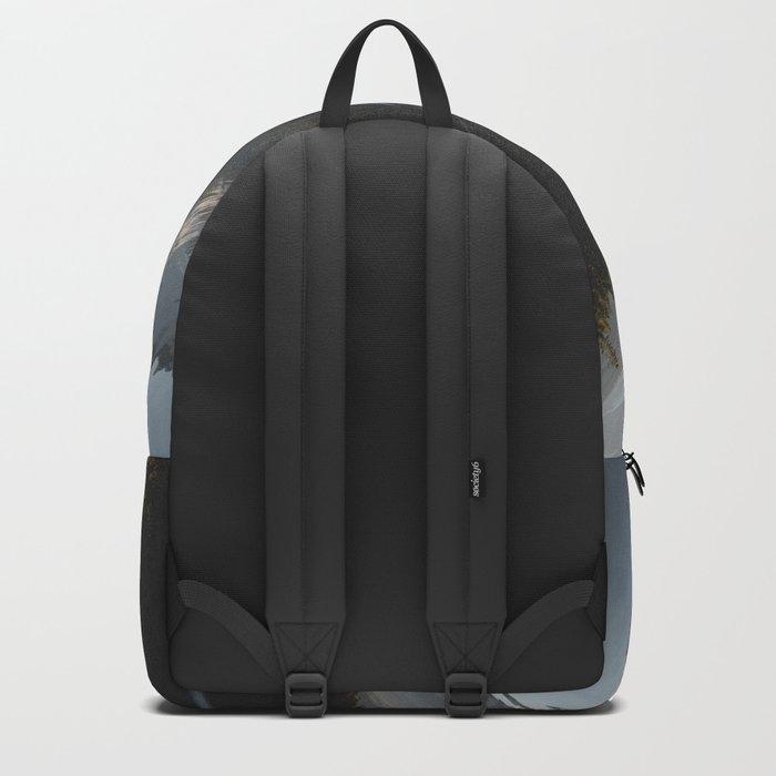 Mountain Slide Backpack