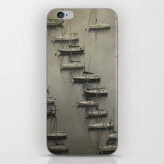 In The Bay iPhone & iPod Skin