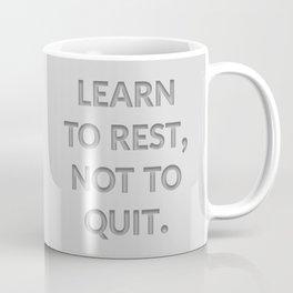 The Secret to Success I Coffee Mug