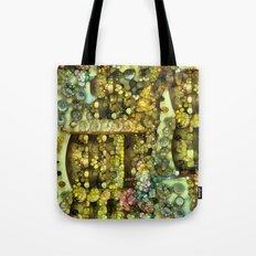 Baumgarten- ode to Klimt Tote Bag
