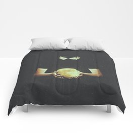 Clairvoyance Comforters
