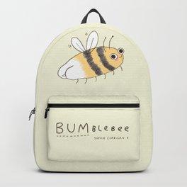 BUMblebee Backpack