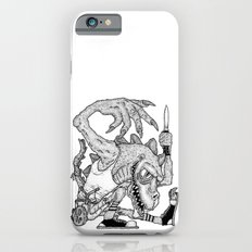 Time to Dance Slim Case iPhone 6s
