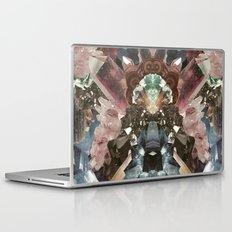 Crystal Collage Laptop & iPad Skin