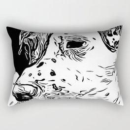 BEL-113 Rectangular Pillow