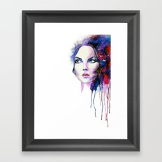 Favorite Fantasy Framed Art Print